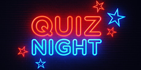 Captain David Seath Memorial Fund Quiz Night tickets