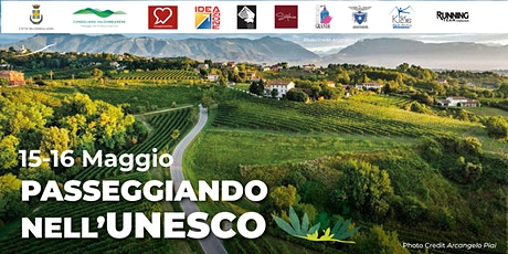 PASSEGGIANDO NELL'UNESCO | Conegliano 'Città Green' tickets