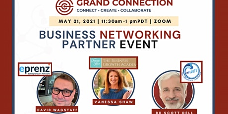 Global Networking Event tickets