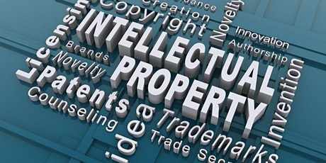 Copy of Intellectual Property Clinic: June tickets