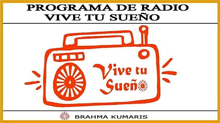 Imagen de Programa de Radio Vive Tu Sueño (crecimiento personal)