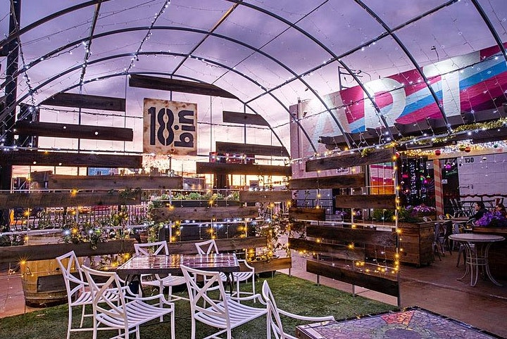 Scotchdale Vegas Launch Party at 18bin image