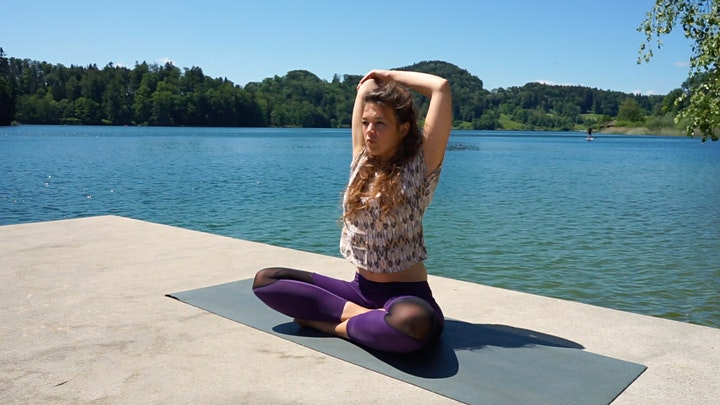 Lakeview Yoga image