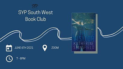SYP South West Book Club! tickets