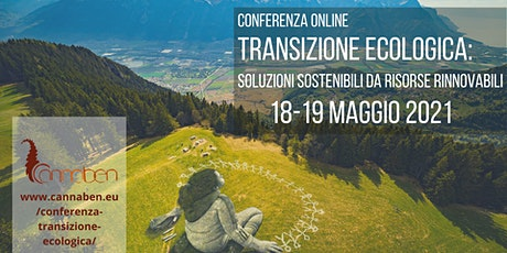 Transizione Ecologica: Soluzioni Sostenibili da Risorse Rinnovabili biglietti
