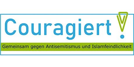 Tagung mit Workshops: Gemeinsam gegen Antisemitismus und Islamfeindlichkeit Tickets