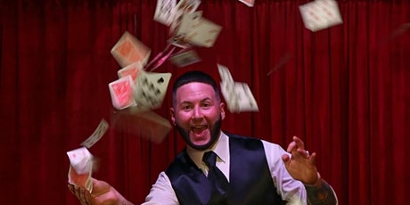 Magic Jack! tickets