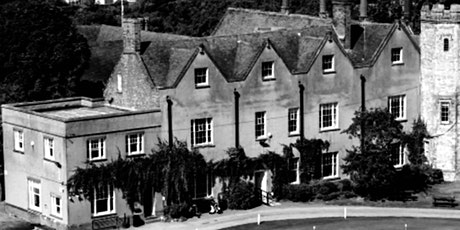 Ghost Hunt At Rochford Hall tickets