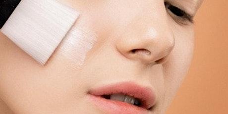 Start your online Beauty business UK tickets