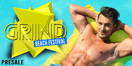 GRIND BEACH - Early Bird Ticket Tickets