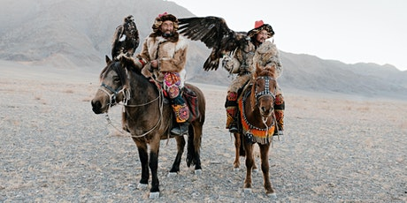 Virtual Guided Tour Of Mongolia tickets