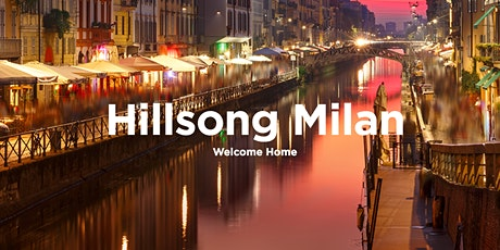 Hillsong Milano Sunday Service - 11:00 tickets