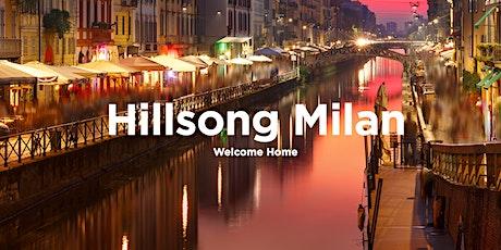 Hillsong Milano Sunday Service - 11:00 biglietti