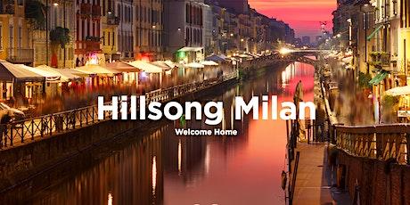 Hillsong Milano Sunday Service - 13:00 biglietti