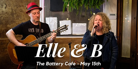 A Coffee Date with Elle and B tickets