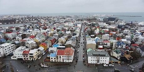 Icelandic Getaway tickets
