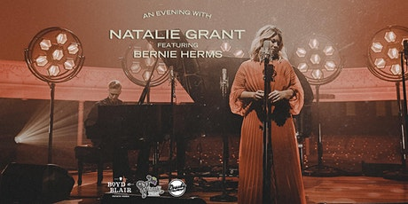Natalie Grant tickets