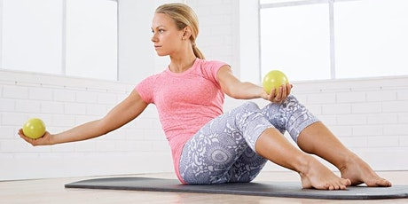 STOTT PILATES® Toning Ball™ Workshop tickets