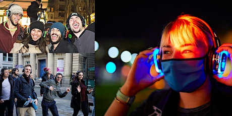 Charity Event: Socially Distanced Dance Party in the Park - Soft Launch tickets