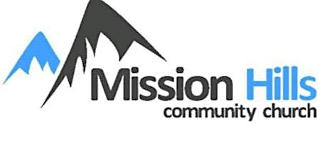Mission Hills May 9th, 2021  1st Outdoor Service tickets