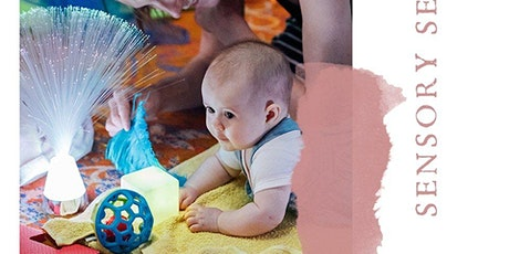 Musical Mama Musical Sensory Sessions for Tiny Babies -  9:45 am tickets