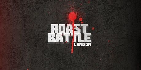Roast Battle UK at Fulham Comedy Club tickets