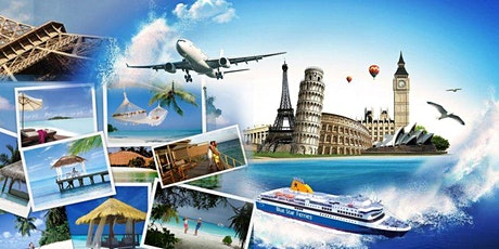 Becoming a Home Base Travel Agent tickets