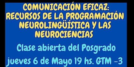 Comunicación Eficaz: Recursos de la Programación Neurolingüística entradas