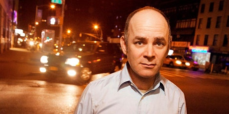 Todd Barry (Chappelle's Show, Netflix, Comedy Central) at The Grouse Room tickets