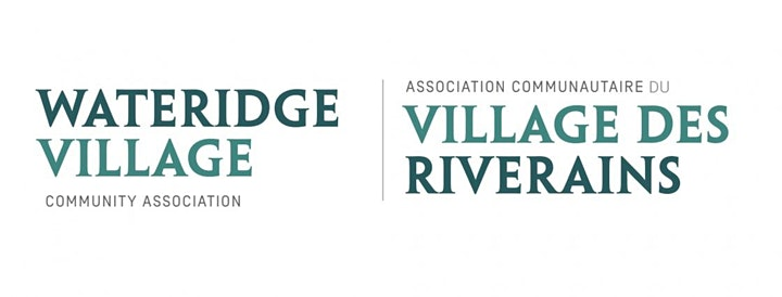 AGM - Wateridge Village Community Association image