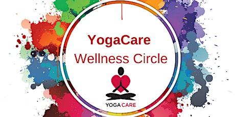 YogaCare Wellness Circle: Buddhism & Mindfulness Meditation tickets