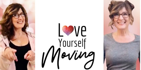 Love Yourself Moving! Online Dance class! tickets