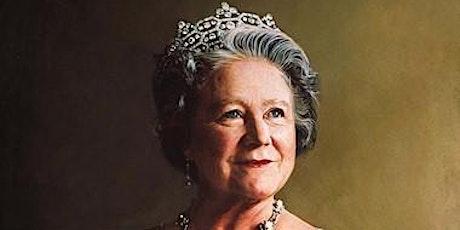 The Queen's Diamonds tickets