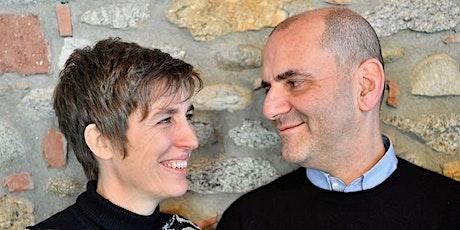 Incontro con Alberto Pellai e Barbara Tamborini biglietti