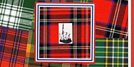 Prescott Highland Games & Celtic Faire Pipe Band Registration tickets