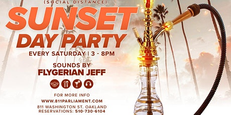 Sunset Day Party tickets