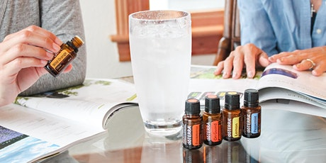 Learn  Top doTERRA oils & why you need them in your life! tickets