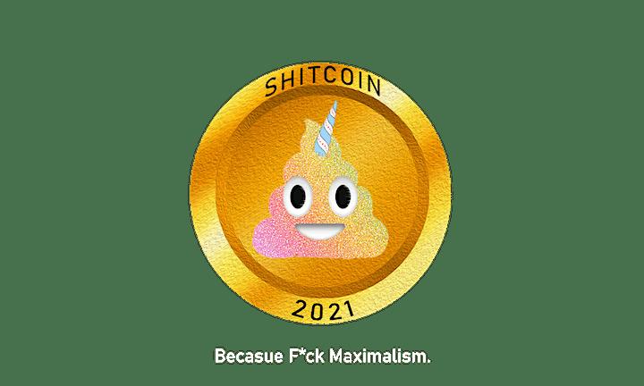 Shitcoin 2021 image