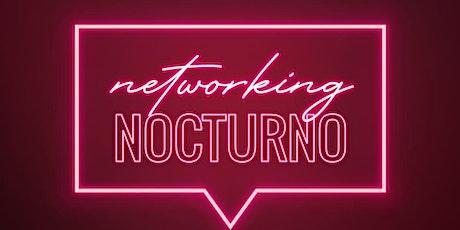 Networking Nocturno tickets