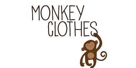 Monkey Clothes Bumper 3-Day May Sale tickets