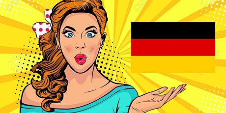Female Expat in Germany - Life, Work, Love, Happiness, Headache abroad #4 Tickets