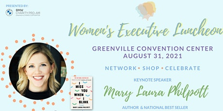 Women's Executive Luncheon tickets
