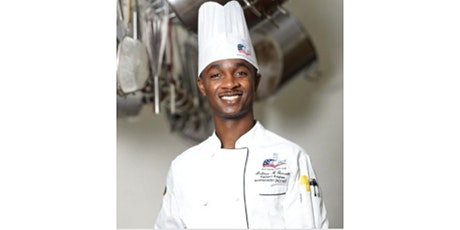 LIVE VIRTUAL COOKING CLASS WITH CHEF ASHTEN GARRETT tickets
