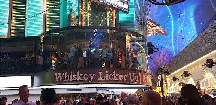 Scotchdale® Las Vegas Launch Party at Whiskey Licker Up image