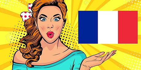 Female Expat in France- Life, Work, Love, Happiness, Headache abroad #3 tickets