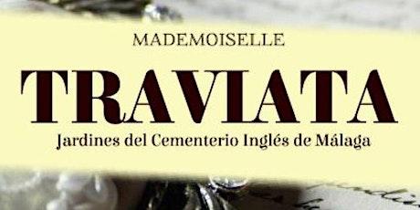 Mademoiselle Traviata entradas
