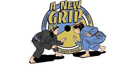 A New Grip Roll-a-Thon 2 tickets