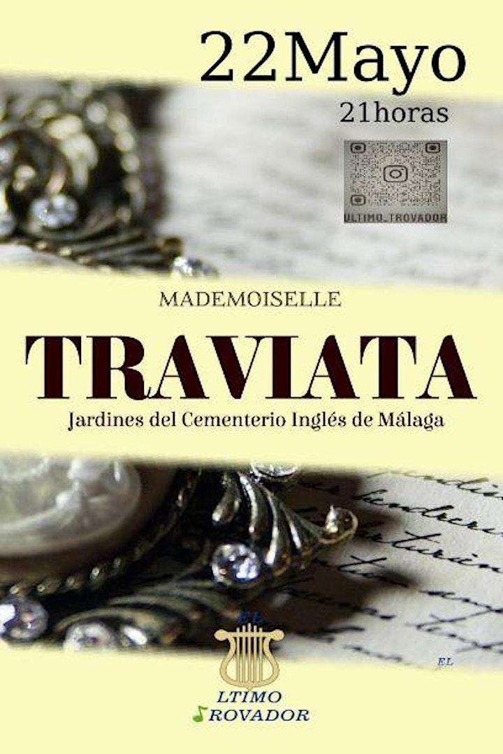 Imagen de Mademoiselle Traviata