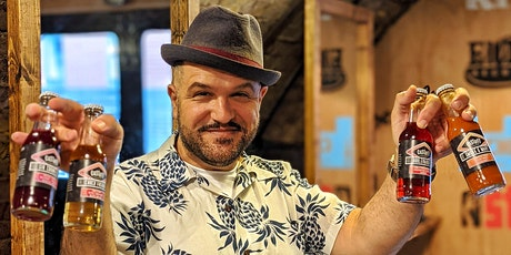 Castro's Cocktail Masterclass  27th May tickets