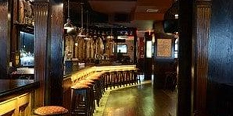 """""""A NICE TO MEET YOU"""" RELAXED AFTER WORK HAPPY HOUR PRIVATE SOCIAL! tickets"""